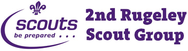 2nd Rugeley Scout Group